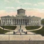Ohio Capital building