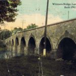 Witmer's Bridge, Lancaster, PA. Image from author's private collection