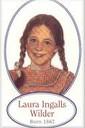 Laura Ingalls 3